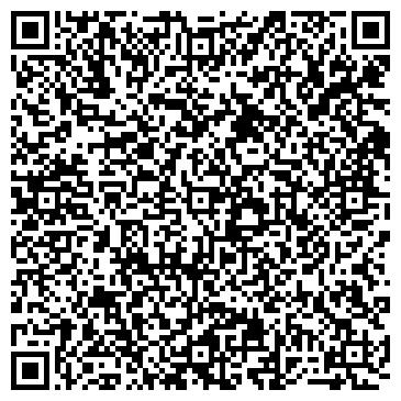 QR-код с контактной информацией организации НО Ал-Анон