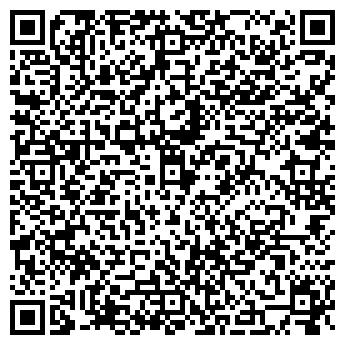 QR-код с контактной информацией организации ИП AeroClimat