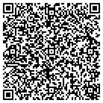 QR-код с контактной информацией организации Медвежатники Астана