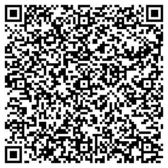 QR-код с контактной информацией организации Частный прораб РИСАН