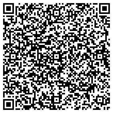 QR-код с контактной информацией организации ООО Новация-ПРО
