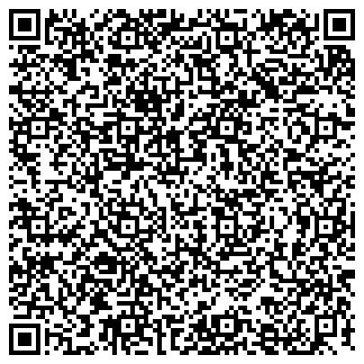 QR-код с контактной информацией организации Таможенная брокерская компания «Alpha & Omega» Полтава, ООО