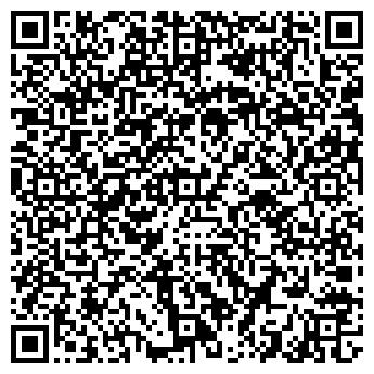 QR-код с контактной информацией организации ООО Деловой актив