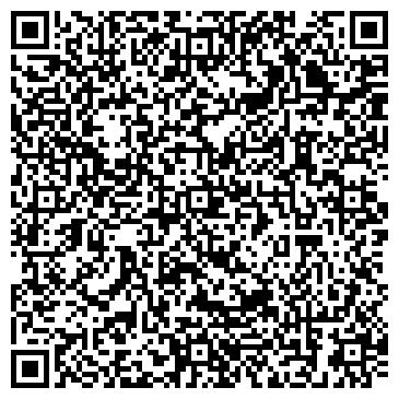 QR-код с контактной информацией организации IntEXchange