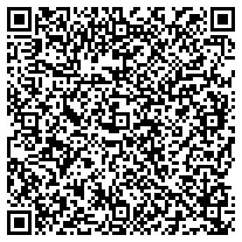 QR-код с контактной информацией организации LTD Аварийная прочистка канализации
