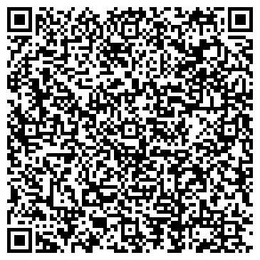 QR-код с контактной информацией организации ИП Тюрина Галина Витальевна