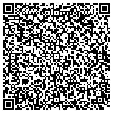QR-код с контактной информацией организации ООО Бэби Маус