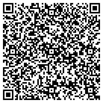 QR-код с контактной информацией организации ЧП Наружная реклама