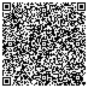 QR-код с контактной информацией организации ИП Услуги электрика в Рудном
