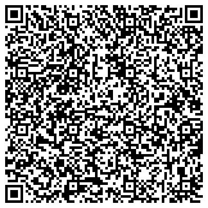 QR-код с контактной информацией организации ООО Таможенная брокерская компания «Alpha & Omega» Львов