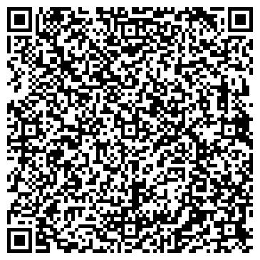 QR-код с контактной информацией организации ООО Септики Геленджика