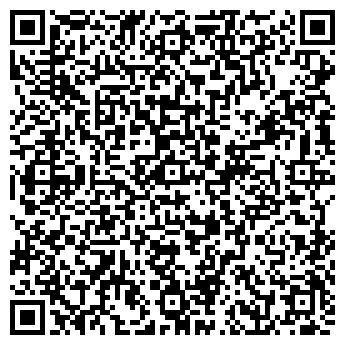 QR-код с контактной информацией организации ЧУП «Юртэкс-Нар»