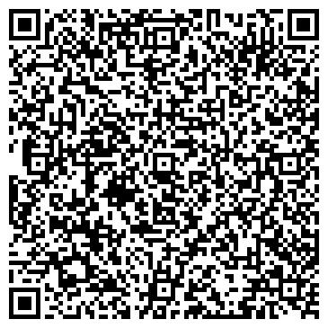 QR-код с контактной информацией организации ООО Техма Днепропетровск