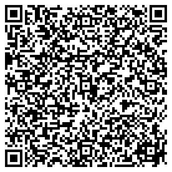 QR-код с контактной информацией организации ООО Техма Киев