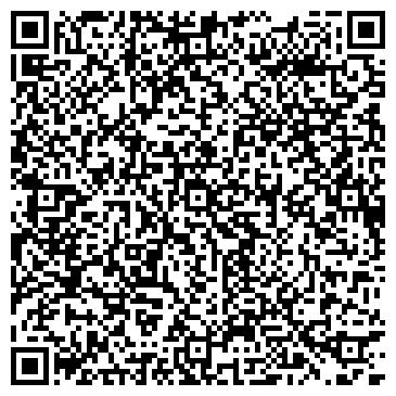 QR-код с контактной информацией организации Ворота Групп