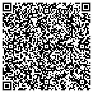 QR-код с контактной информацией организации ООО Техма Кировоград