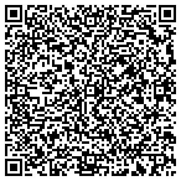 QR-код с контактной информацией организации ООО Техма Николаев