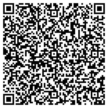 QR-код с контактной информацией организации ООО Техма Полтава