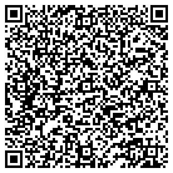 QR-код с контактной информацией организации ООО Блицпочта