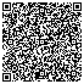 QR-код с контактной информацией организации ООО Техма Херсон