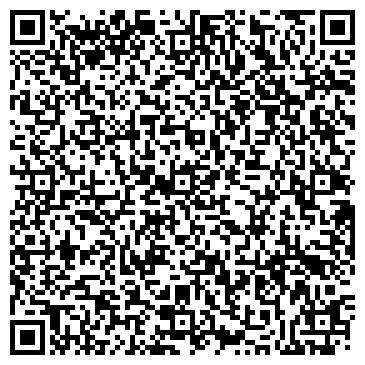 QR-код с контактной информацией организации ООО 3Д База
