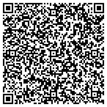 QR-код с контактной информацией организации ООО Техма Чернигов
