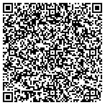 QR-код с контактной информацией организации ИП Фабрика Архитектуры