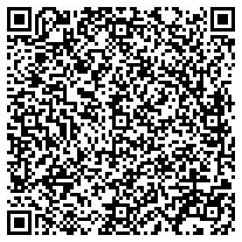 QR-код с контактной информацией организации квартира Продаю квартиру