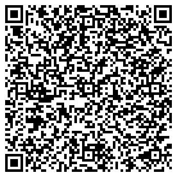 QR-код с контактной информацией организации ЧУП Хелплинг