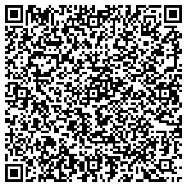 QR-код с контактной информацией организации ОП Визуал Груп