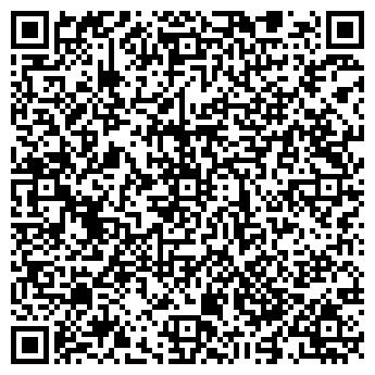 QR-код с контактной информацией организации МОНА-ДЕНТ