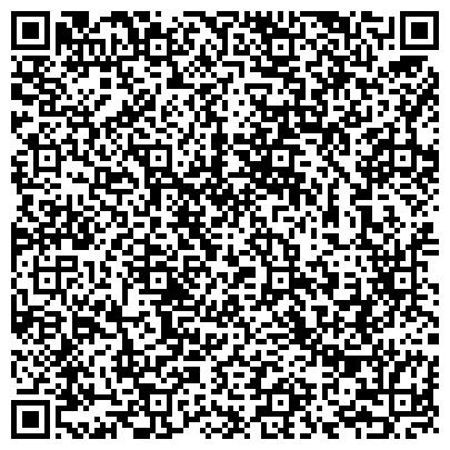 """QR-код с контактной информацией организации ТОО """"Фортшрит"""" маг.""""Колледж"""""""