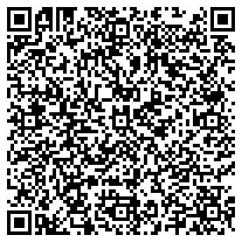 QR-код с контактной информацией организации Atlet.ua