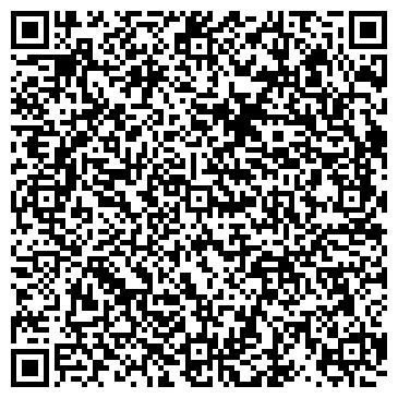 QR-код с контактной информацией организации ООО Инкапри