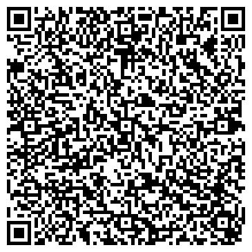 """QR-код с контактной информацией организации Рекламное Агентство """"Палитра"""""""