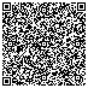 QR-код с контактной информацией организации ИП Студия красоты Native