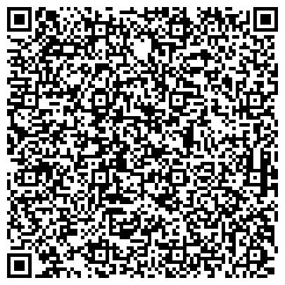 QR-код с контактной информацией организации ООО Оксфорд Медикал-Кривой Рог