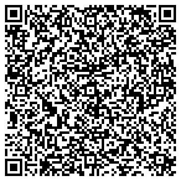 QR-код с контактной информацией организации Авто Холод Луганск