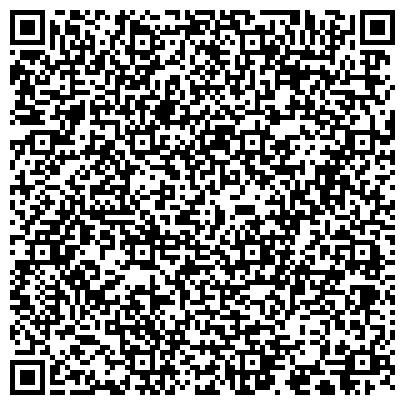 QR-код с контактной информацией организации ЧП Комбинат противопожарных работ «Студия рекламы «Пингвины» г.Гродно»