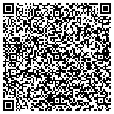 """QR-код с контактной информацией организации Компания """"АГРОЛЮКС-Житомир"""""""