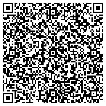 QR-код с контактной информацией организации ТОО Автосфера-А