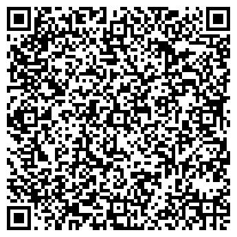 QR-код с контактной информацией организации ИП Коржов В.Н.