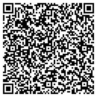 QR-код с контактной информацией организации KSmarket