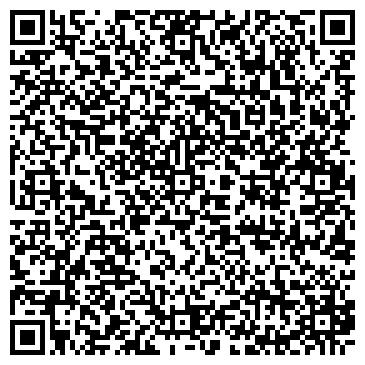 QR-код с контактной информацией организации Туристична Жмеринка (туризм)