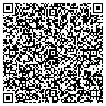 QR-код с контактной информацией организации ИП САЛОН МЕБЕЛИ И ЗЕРКАЛ
