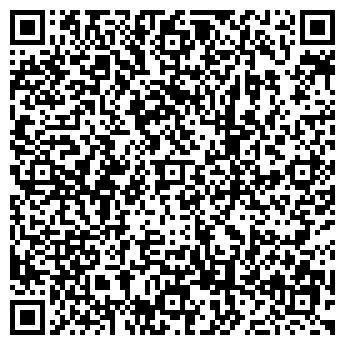 QR-код с контактной информацией организации ООО Автогараж