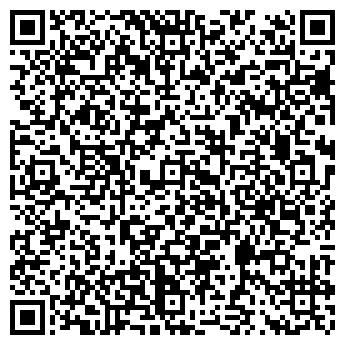 QR-код с контактной информацией организации ПатиХард.Kz, НИИ