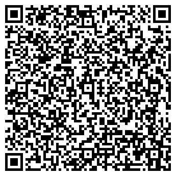 QR-код с контактной информацией организации ООО Yougin