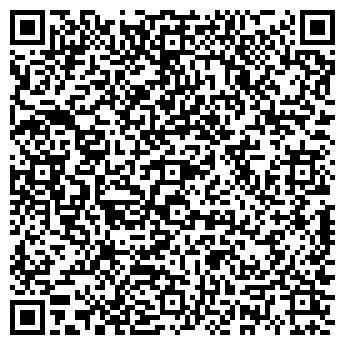 QR-код с контактной информацией организации ТОО As Group Invest KZ