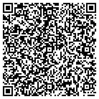 QR-код с контактной информацией организации Alliance Auto